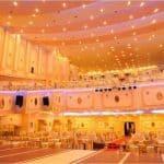 Grand Saray Düğün Salonu fiyatları