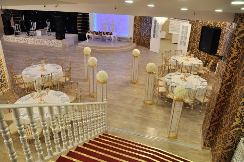 Grand Deluxe Düğün Nikah Balo Davet fiyatları