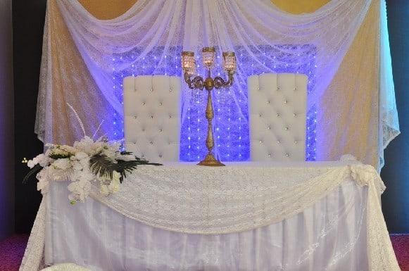 Golden Palas Düğün Sarayı fiyatları