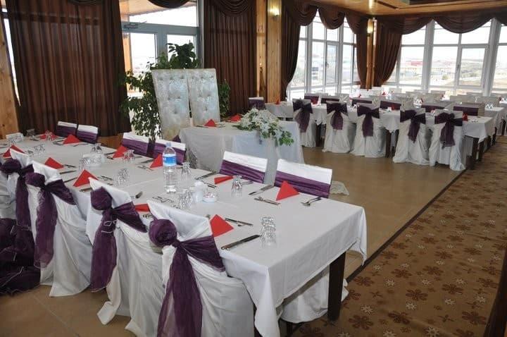 Garakız Düğün Salonu fiyatları
