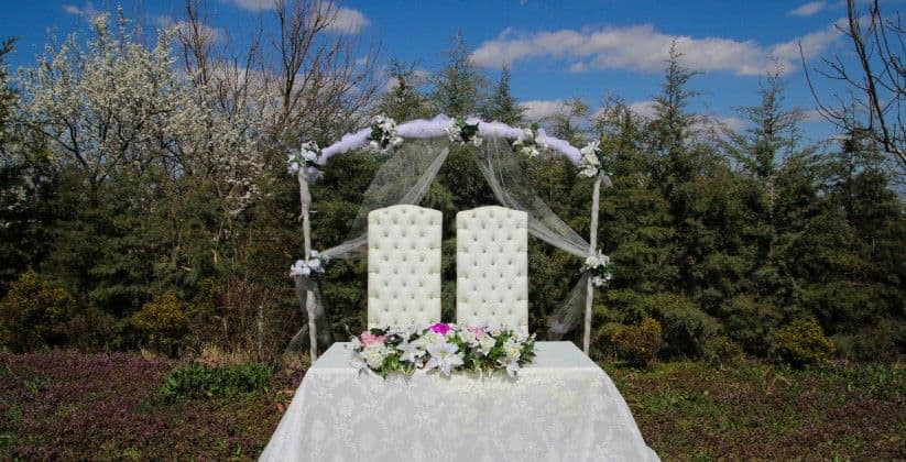 Gizli Vadi Havuzbaşı Ve Kır Düğünü fiyatları