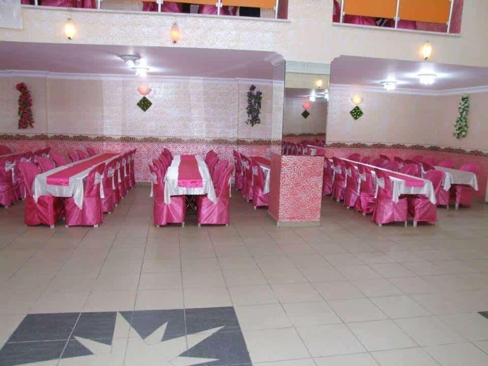 Yaren Düğün Salonu düğün fiyatları