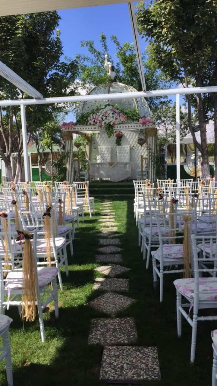 Nüve Park gölbaşı düğün fiyatları