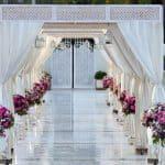 La Vie Nouvelle bayraklı düğün fiyatları