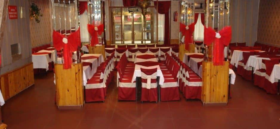 Vildan 2 Düğün Salonu düğün fiyatları