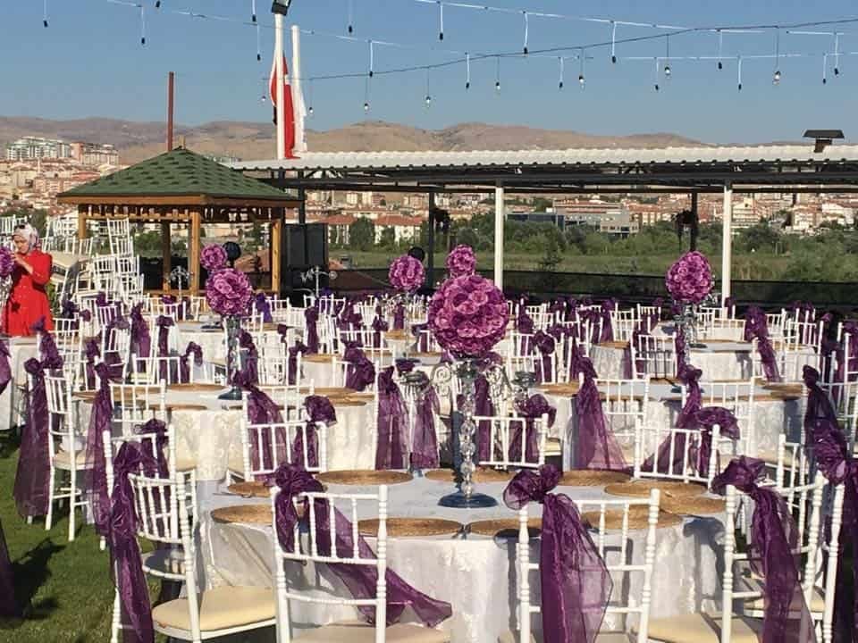 Göl Seyir Düğün Salonu fiyatları