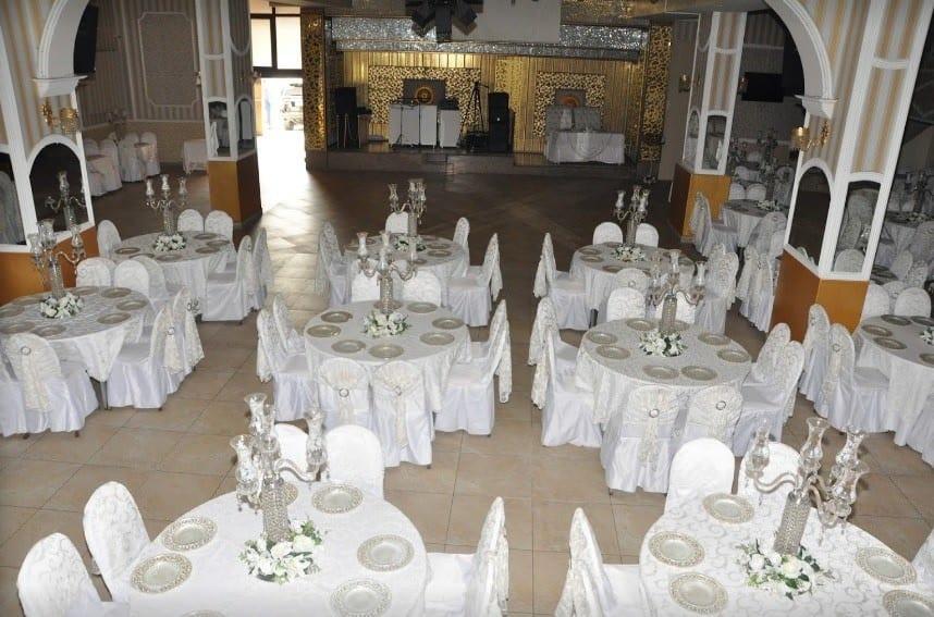 Flas 1 2 3 Düğün Salonları fiyatları