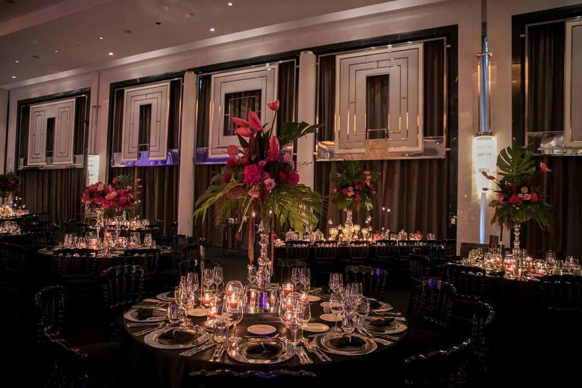 Hilton İstanbul Bomonti Hotel Conference Center düğün fiyatları