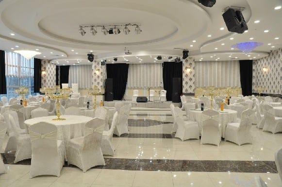 Göker Düğün Sarayı düğün fiyatları