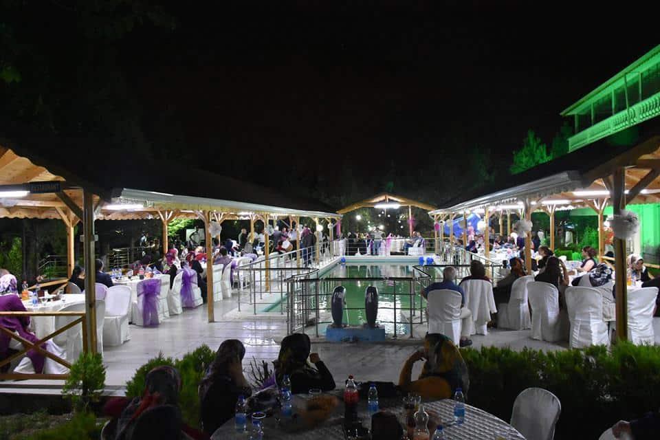 Genç Acarlar Düğün Salonu fiyatları