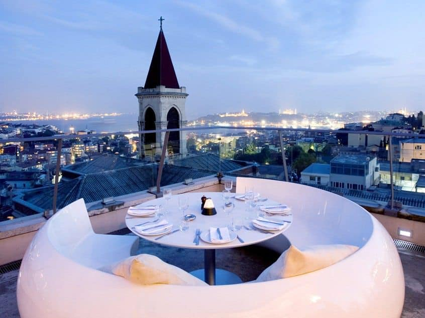 360 İstanbul Beyoğlu düğün fiyatları