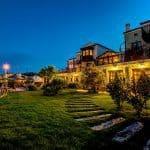 Alaçatı Port Kapari Otel düğün fiyatları
