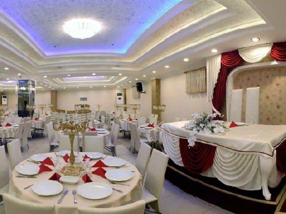 Salon Akvaryum Silver düğün fiyatları