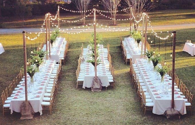 Ada Garden House Kır Düğünü düğün fiyatları