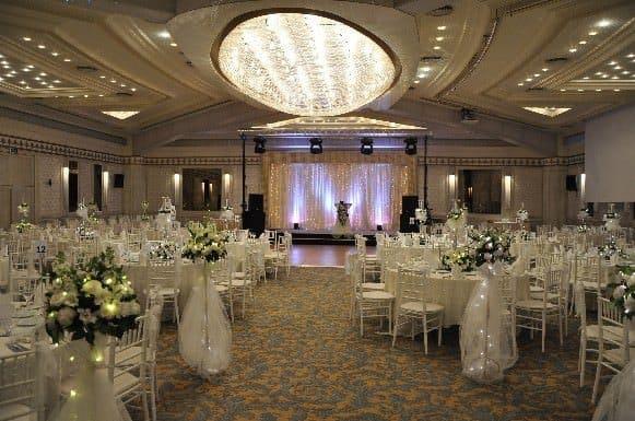 Dedeman İstanbul düğün fiyatları