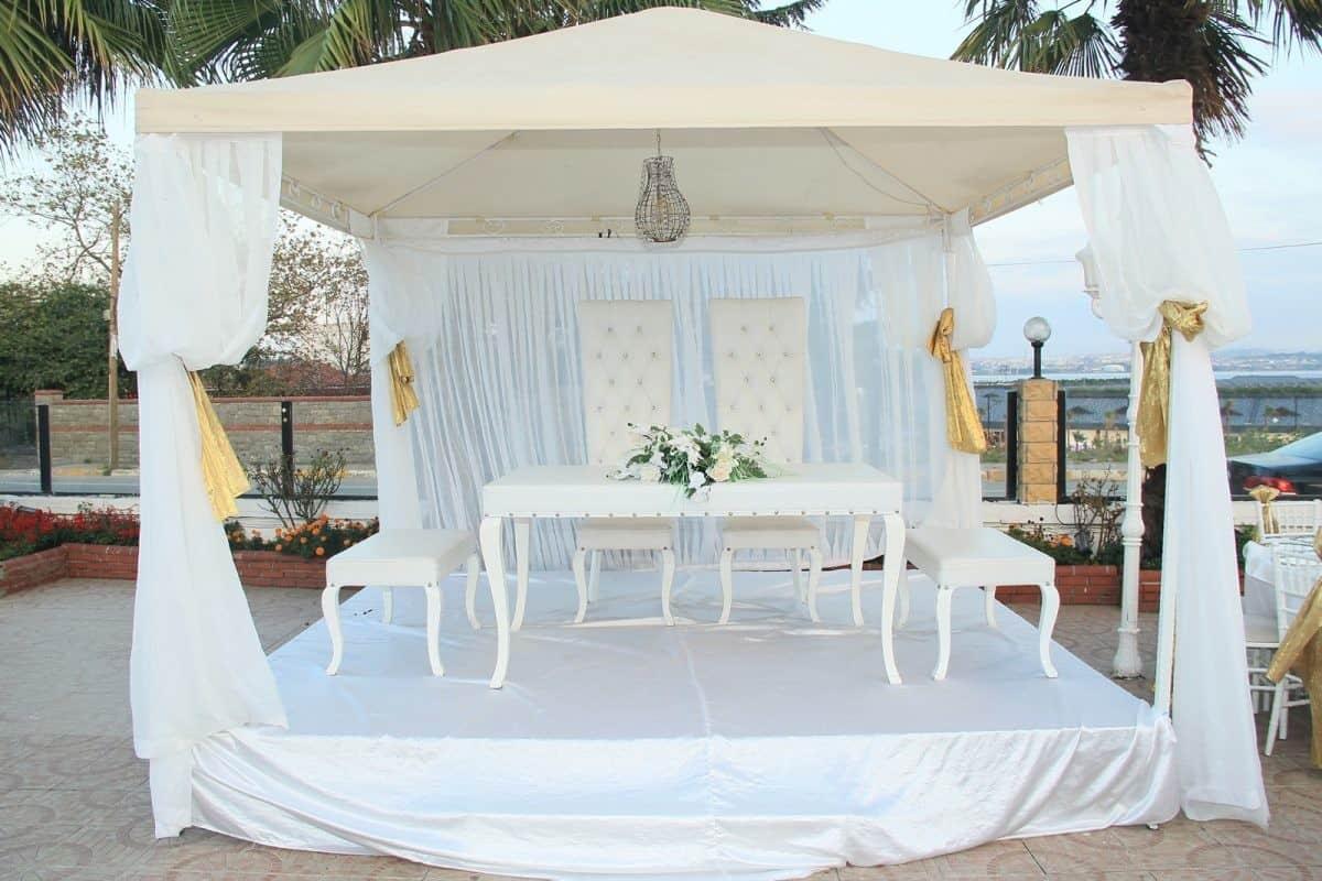 Adli Davet Alanı düğün fiyatları