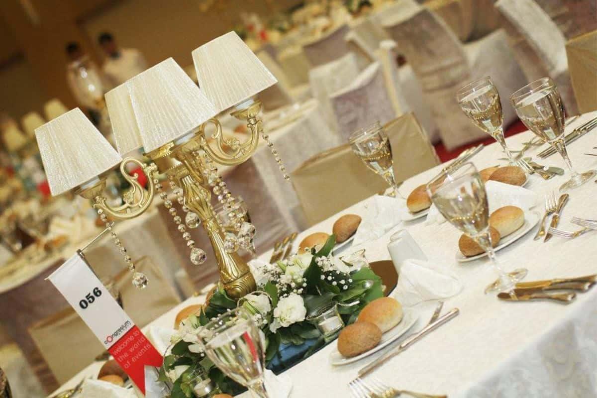 Congresium Çankaya Ankara Düğün Fiyatları