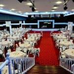 La Mode Düğün Balo Kokteyl Salonları düğün fiyatları