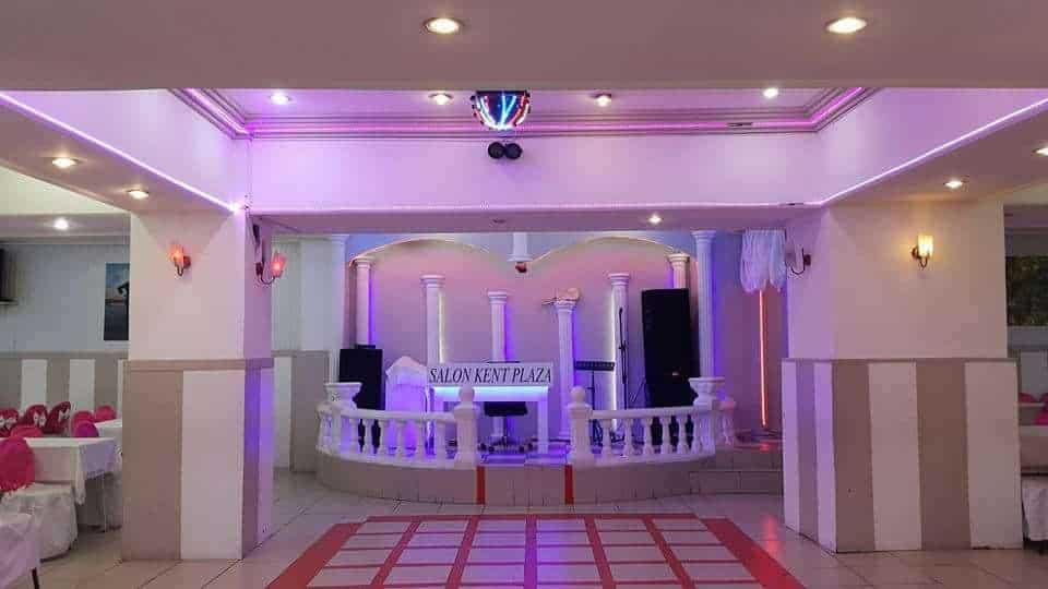 Kent Plaza 2 Düğün Salonu düğün fiyatları