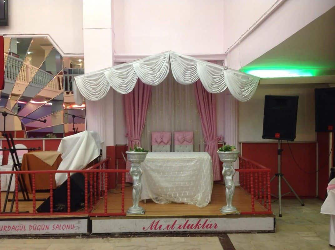 Yurdagül Düğün Salonu düğün fiyatları