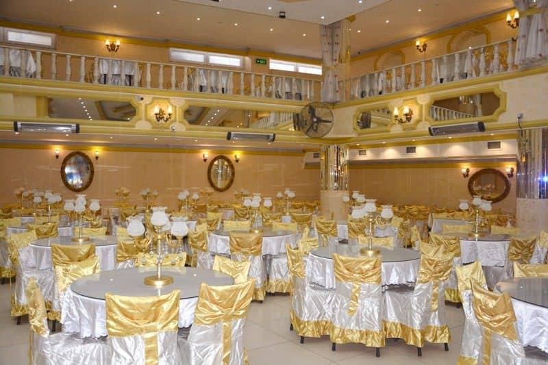 Arnavutköy Düğün Sarayı düğün fiyatları