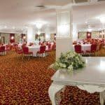 Svalinn Hotel düğün fiyatları