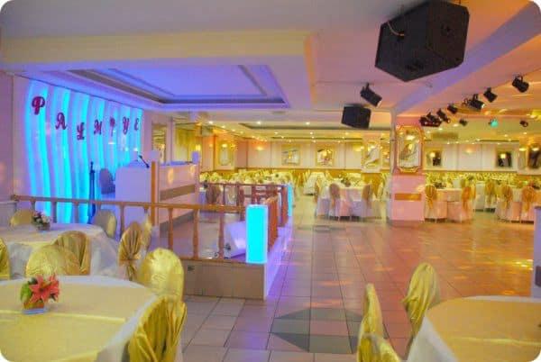 Palmiye Düğün Salonu düğün fiyatları