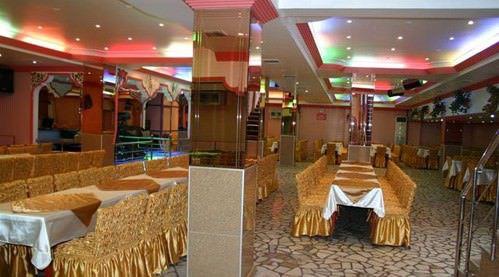 Öz Pembe Köşk Düğün Salonu düğün salonları
