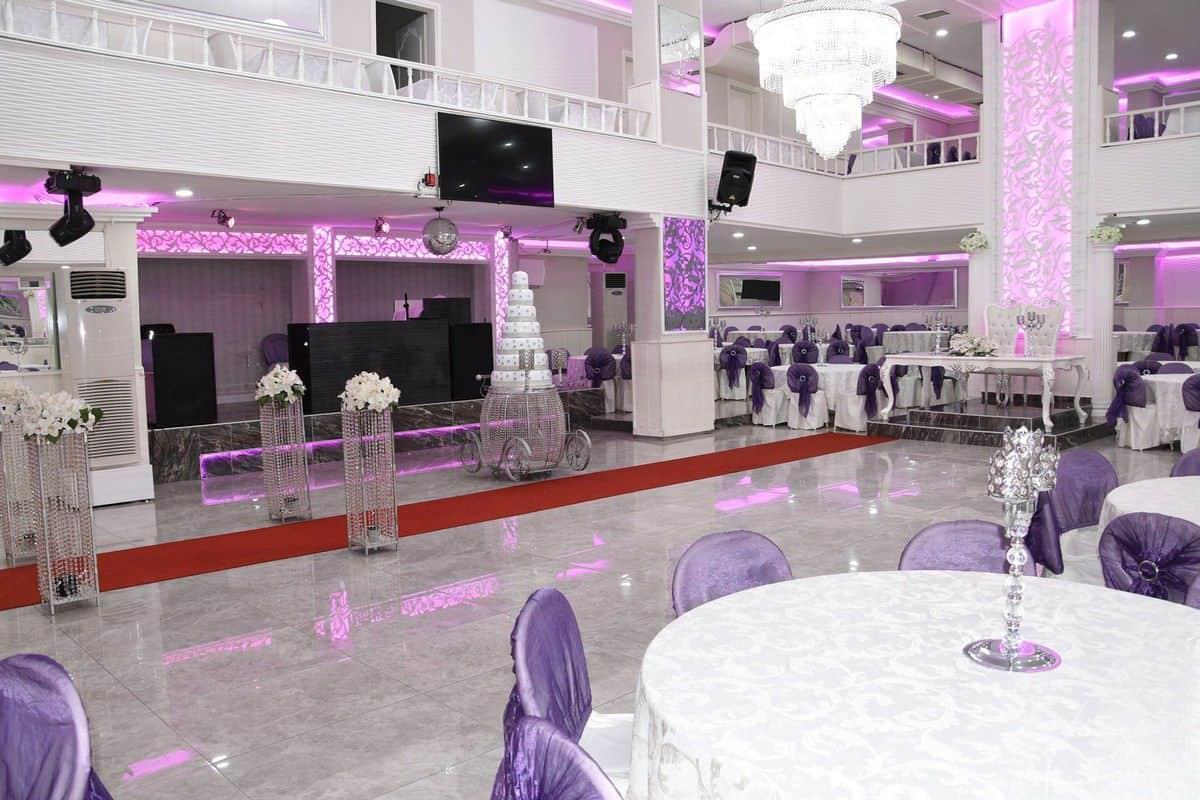 Yıldızlar Düğün Davet Salonu zeytinburnu