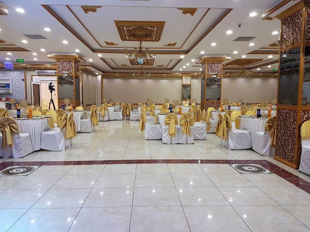 Yıldız Kasrı Düğün Sarayı sultangazi