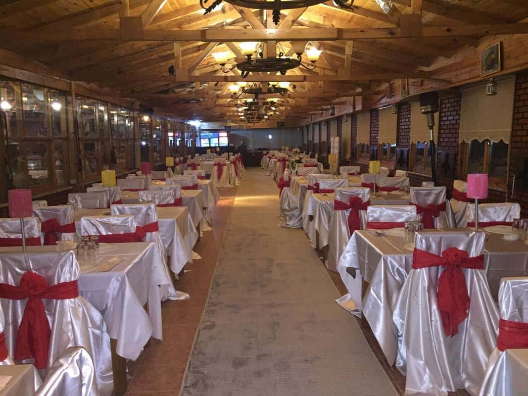 Yeşiloba Düğün Davet düğün fiyatları