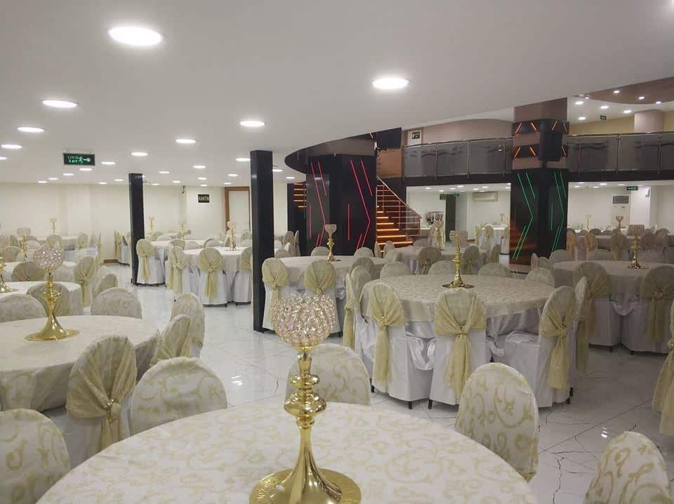 Nasırlılar Düğün Sarayı düğün fiyatları
