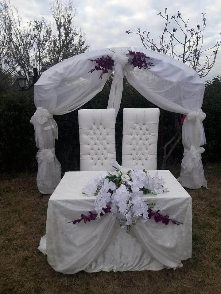Mozaik Restoran Ve Kır Düğünü düğün fiyatları