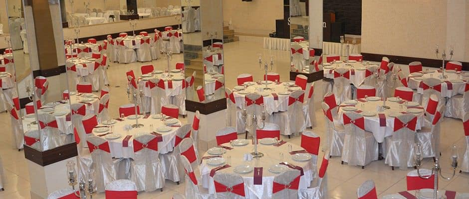 Vizyon Düğün Davet Balo Salonu