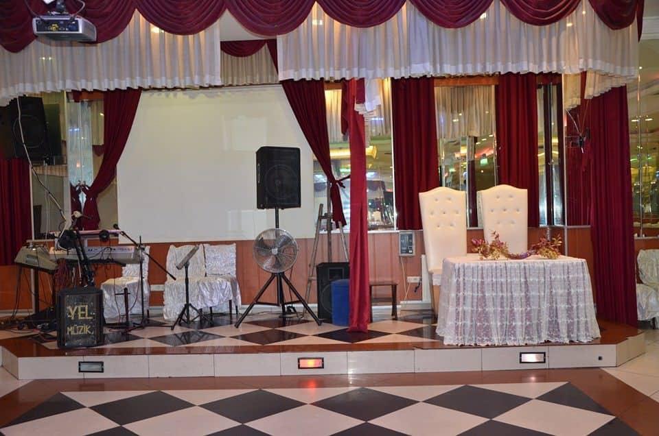 İlknur Düğün Sarayı düğün fiyatları
