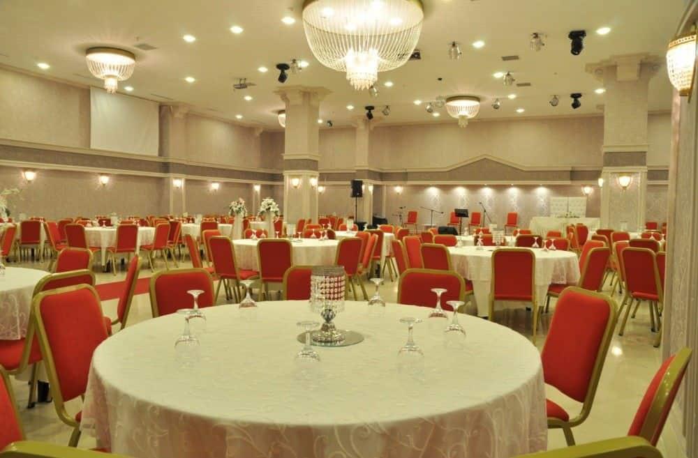 İlkim Düğün Salonu 2 düğün fiyatları