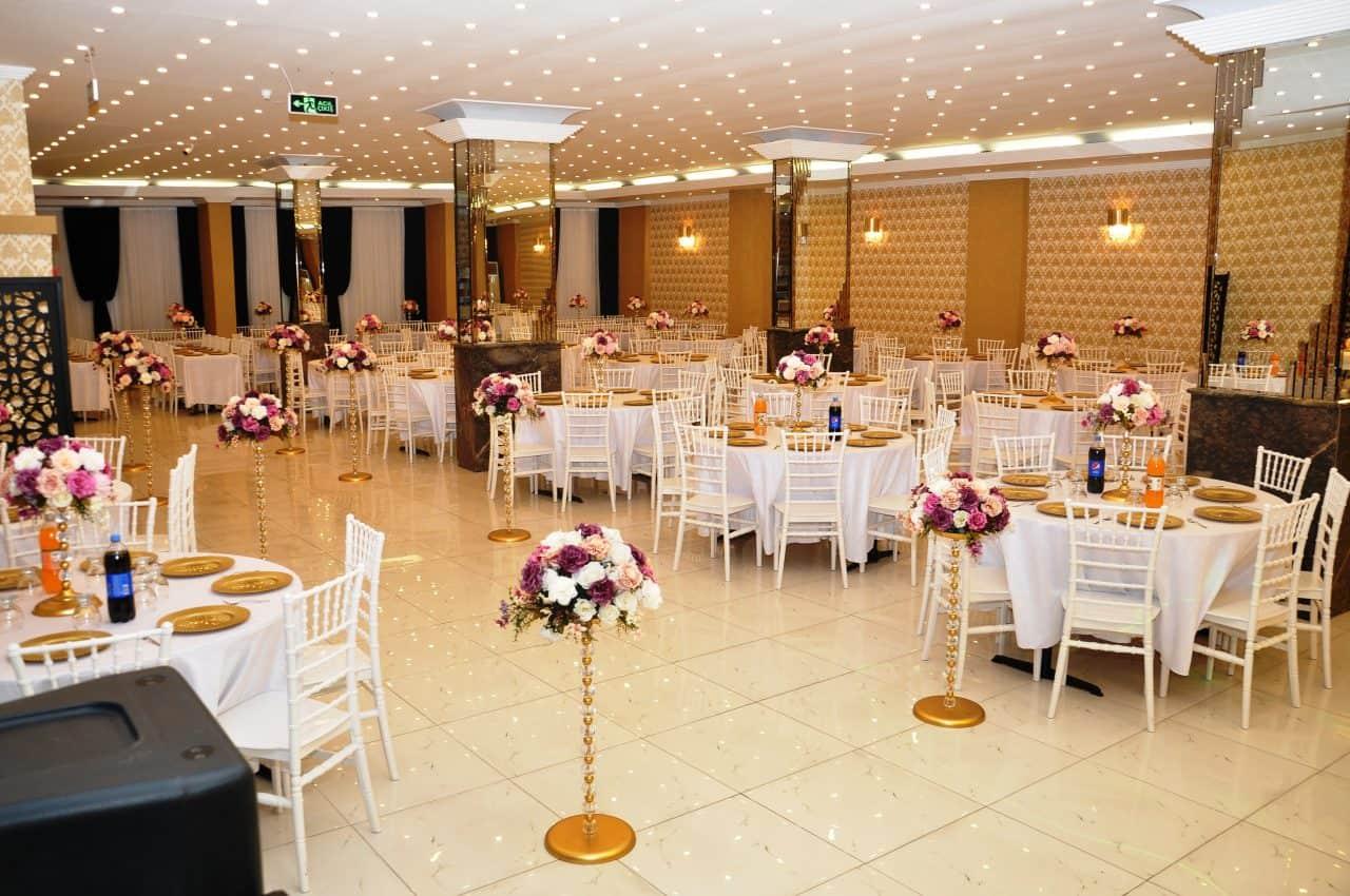 Nokta Düğün Sarayı Gaziosmanpaşa Düğün Fiyatları