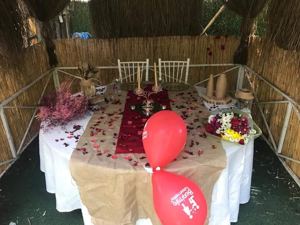 Ekolojik Bahçe Gölbaşı Düğün Fiyatları