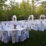 Pembe Köşk Kır Bahçesi Sincan Düğün Fiyatları