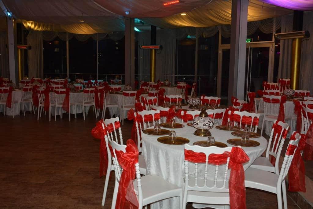 Ansu Davet ve Balo Salonu Beylikdüzü Düğün Fiyatları