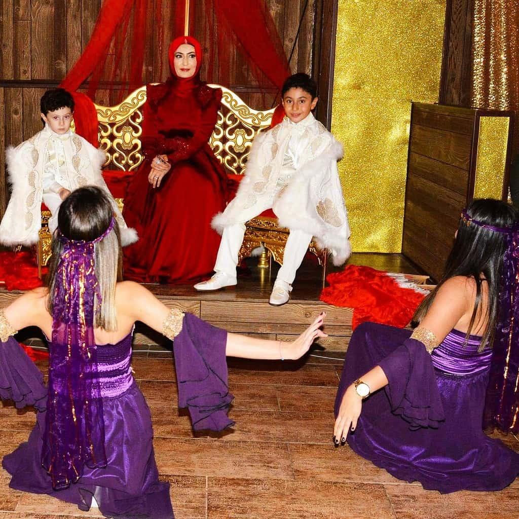ansu davet salonu ve organizasyon beylikdüzü istanbul kına mekanları