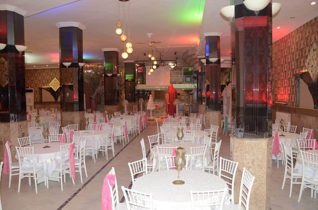 Fera Düğün Salonu Bağcılar Düğün Fiyatları