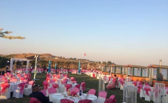 Zeybek Garden Restaurant