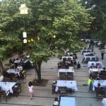 Ankara Tenis Kulübü Restaurant