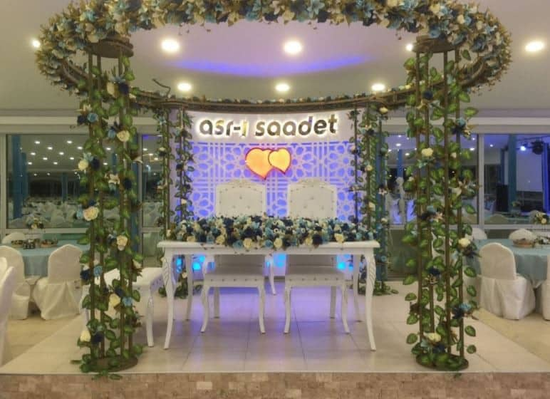 Asr-ı Saadet Balo ve Nikah Salonu