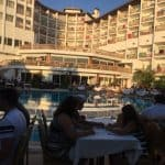 Anka Beach Resort Hotel