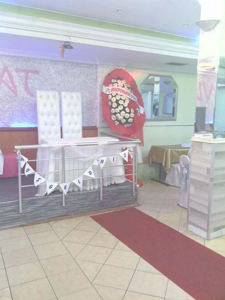 Vuslat Düğün Salonu