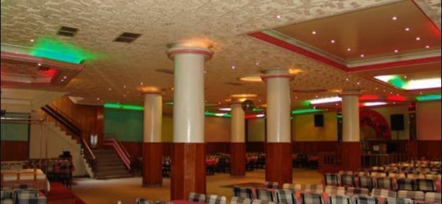 Töre Düğün Salonu