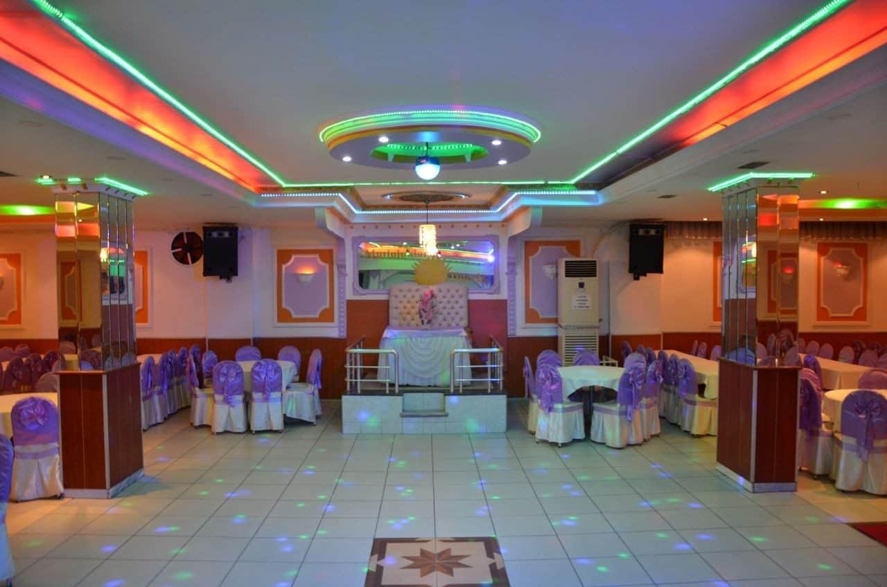 Soylu Düğün Salonu