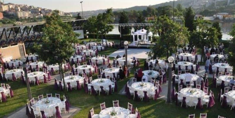Miniatürk Düğün Salonu
